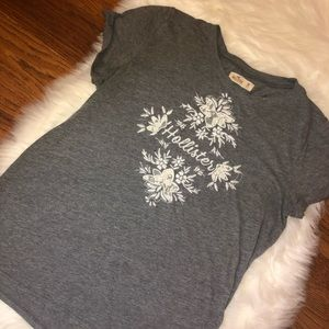 Hollister soft Tee